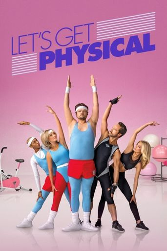 Let's Get Physical Poster