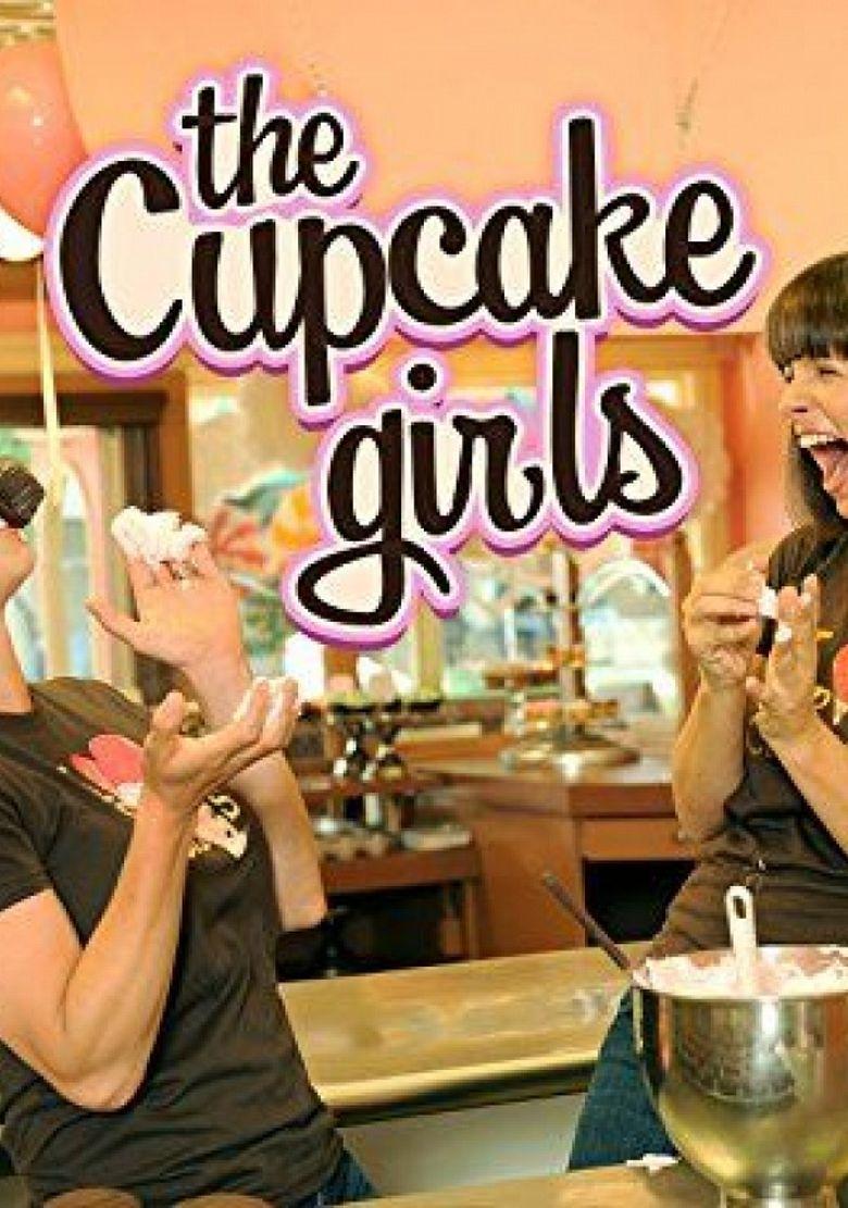 The Cupcake Girls Poster