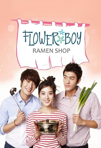 Watch Flower Boy Ramen Shop