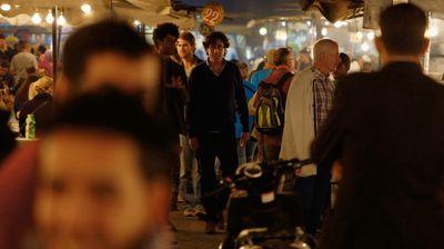 Season 01, Episode 04 48 Hours in Marrakech