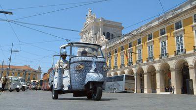 Season 04, Episode 03 48 Hours in Lisbon