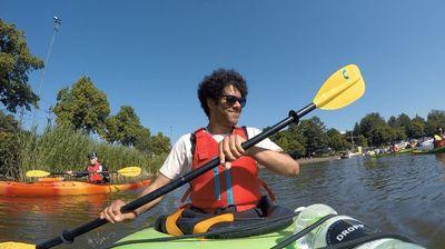 Season 04, Episode 02 48 Hours in Helsinki