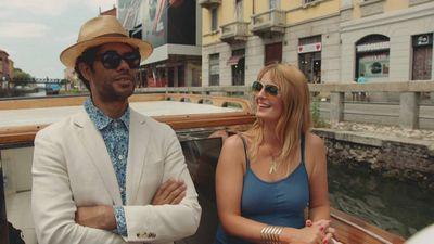 Season 07, Episode 04 Milan
