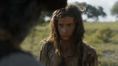 Season 01, Episode 06 The Buffalo Hunter