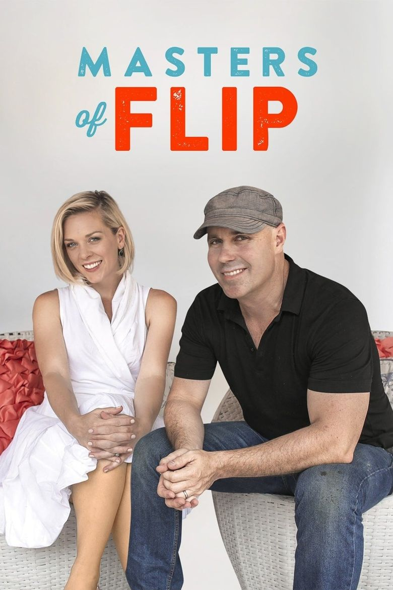 Masters of Flip Poster