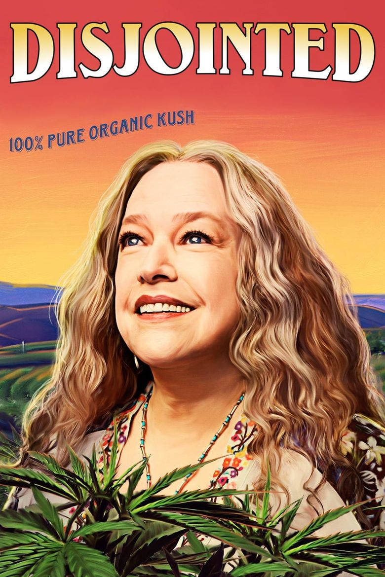 Watch Disjointed