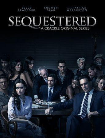 Sequestered Poster