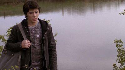 Season 03, Episode 04 The Haunting of Hanley Barn