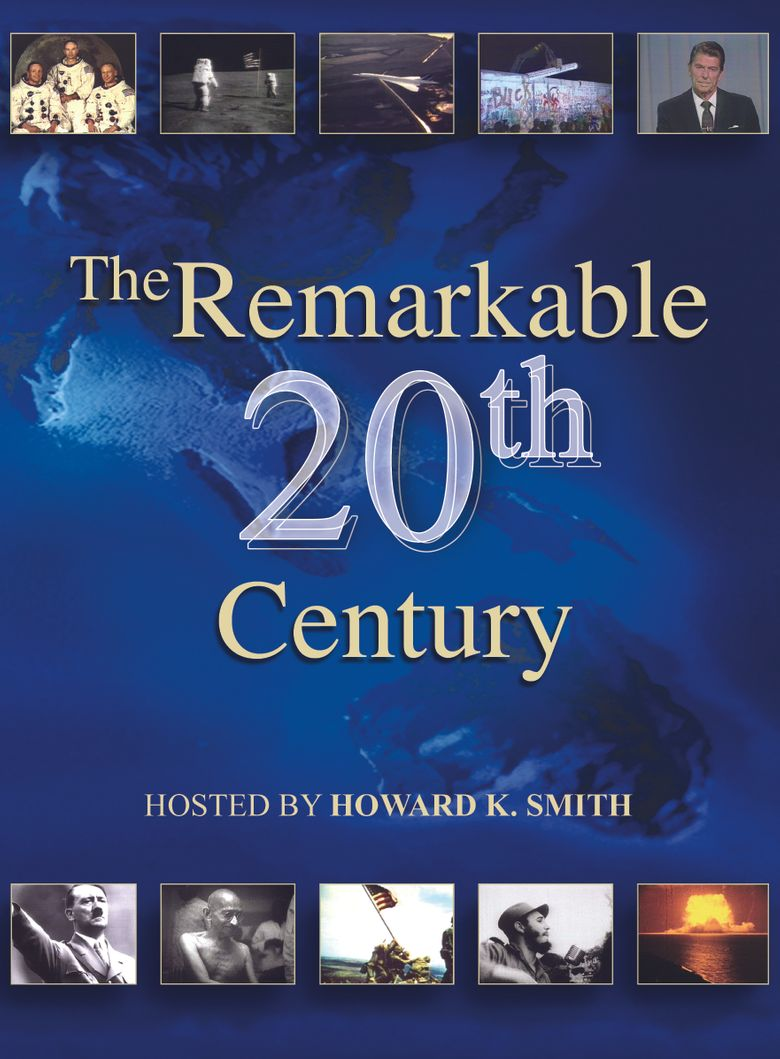 The Remarkable 20th Century Poster