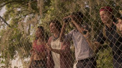 Season 01, Episode 08 The Runway