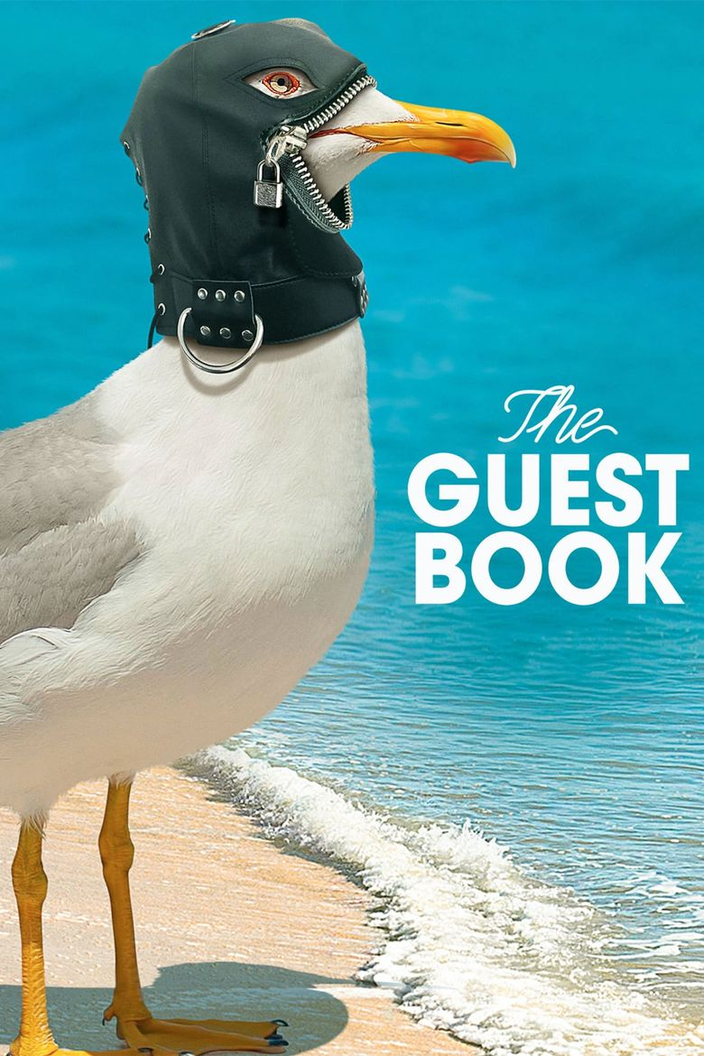 The Guest Book Poster