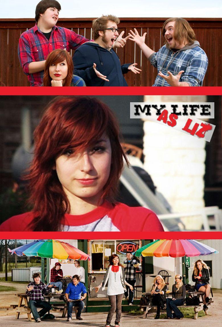 My Life as Liz Poster