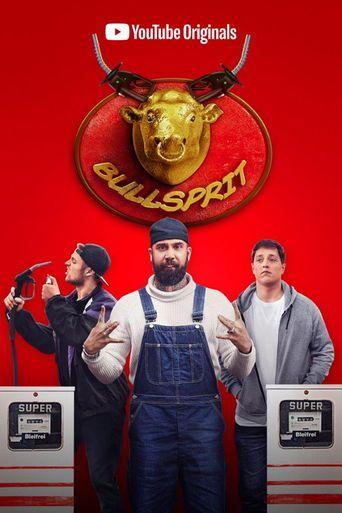Bullsprit Poster