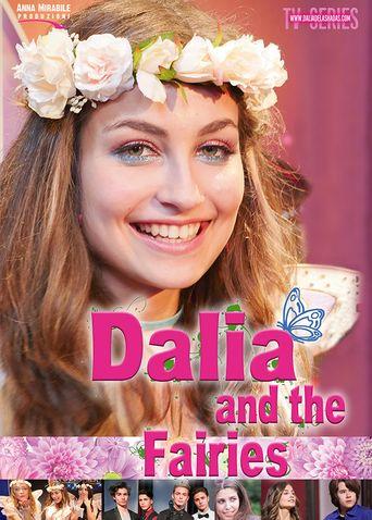 Dalia de las Hadas Poster