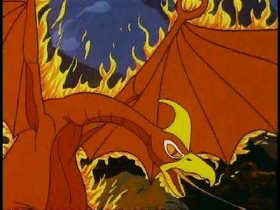 Season 01, Episode 01 The Firebird