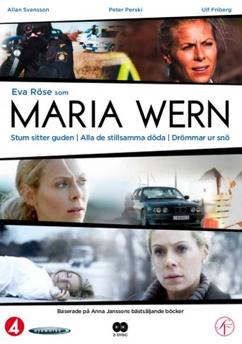 Watch Maria Wern