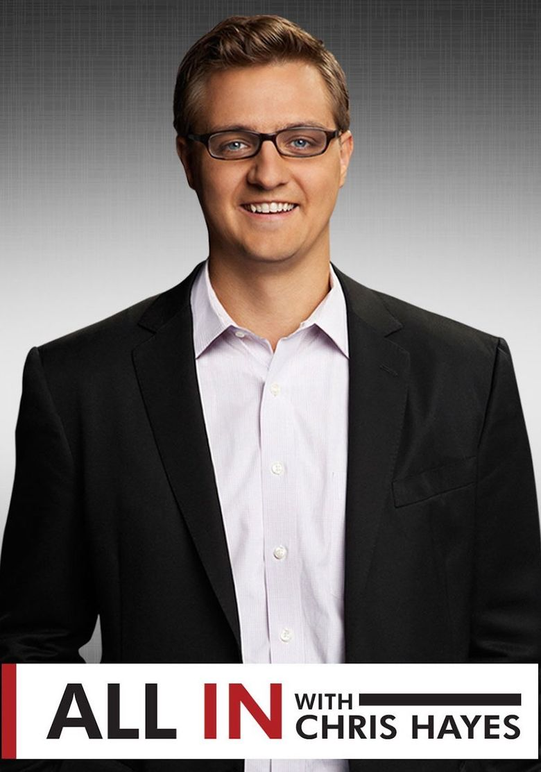 Watch All In with Chris Hayes