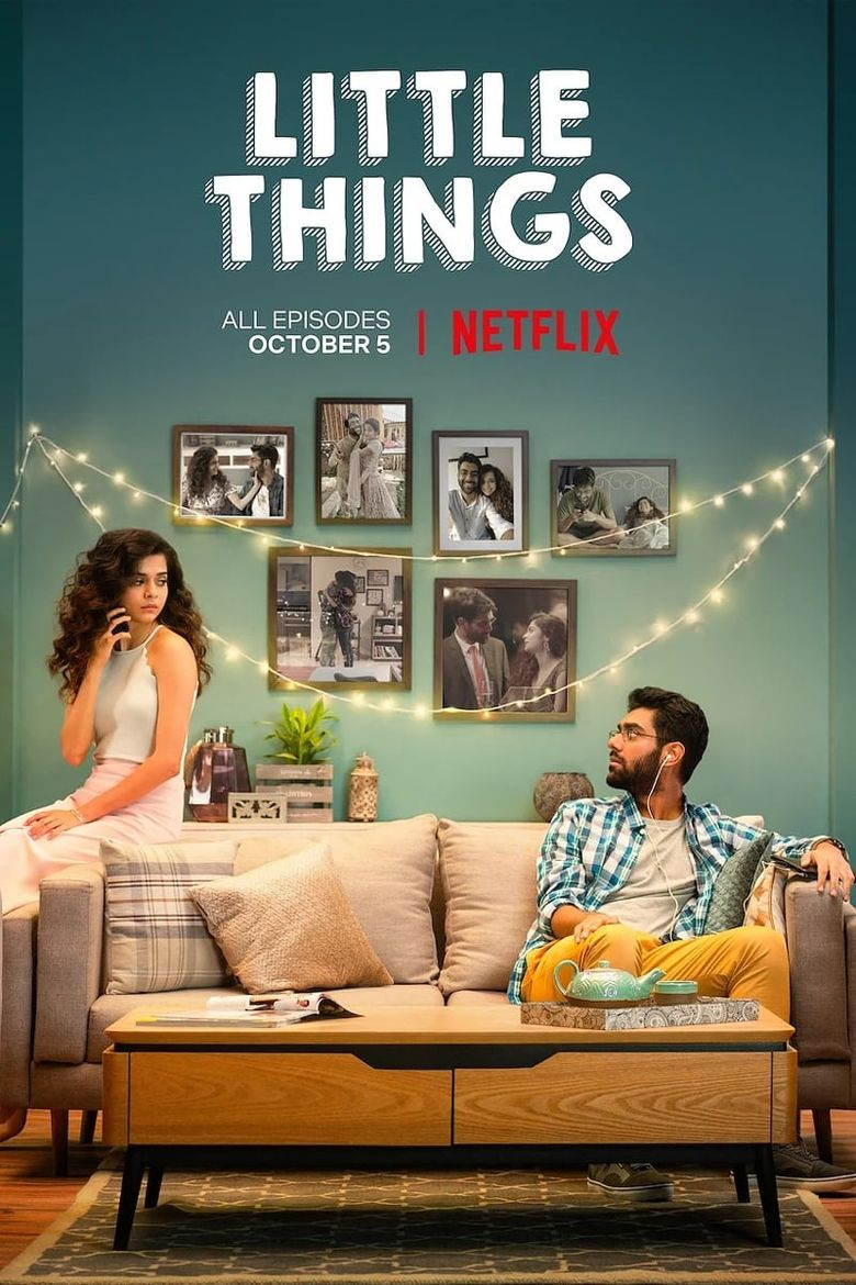 Little Things - Watch Episodes on Netflix or Streaming Online ...