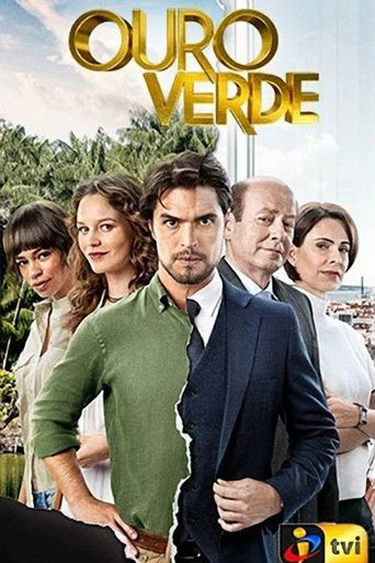 Ouro Verde Poster