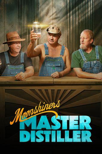 Master Distiller Poster