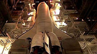 Season 01, Episode 03 Space Shuttle Shuffle