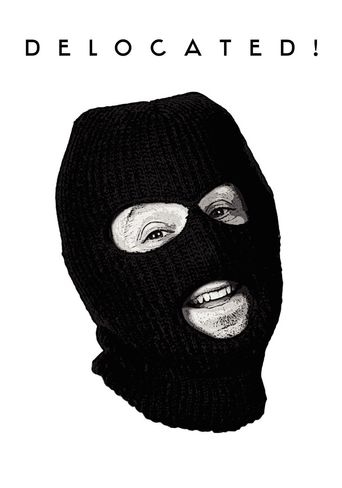 Delocated Poster