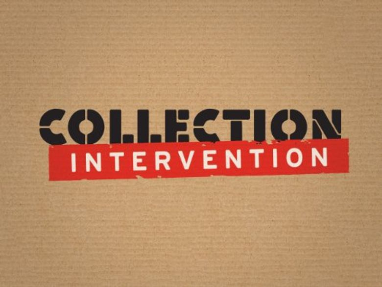 Collection Intervention Poster