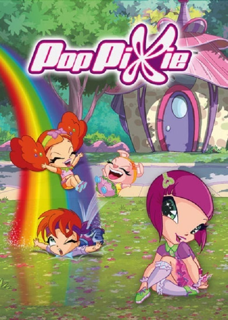 PopPixie Poster