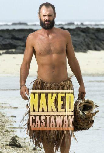 Naked Castaway Poster