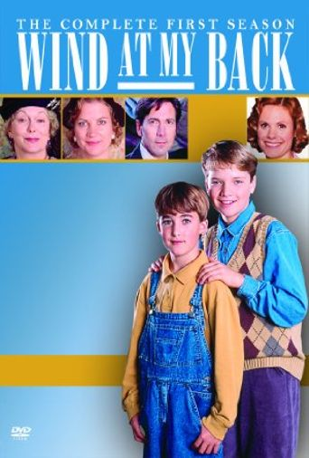 Wind at My Back Poster