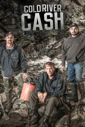 Cold River Cash Poster