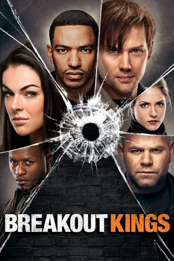 Watch Breakout Kings