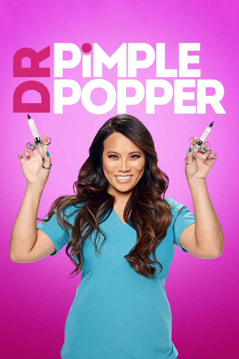 Dr  Pimple Popper - Watch Episodes on Hulu, TLC, and Streaming