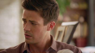 Season 06, Episode 07 The Last Temptation of Barry Allen, Pt. 1