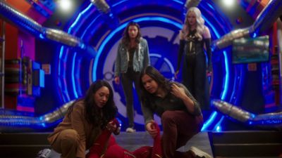 Season 06, Episode 08 The Last Temptation of Barry Allen, Pt. 2