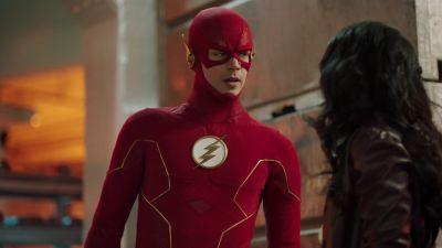 Season 06, Episode 11 Love Is a Battlefield