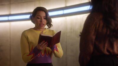 Season 05, Episode 16 Failure is an Orphan