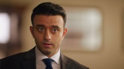 Season 05, Episode 10 The Flash & The Furious