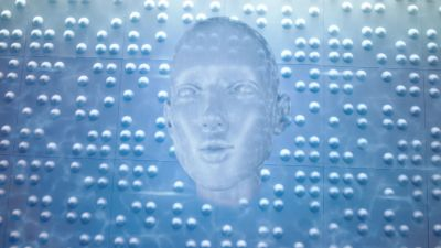 Season 05, Episode 18 Godspeed