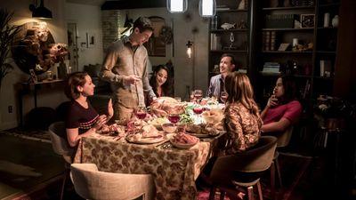 Season 05, Episode 07 O Come, All Ye Thankful