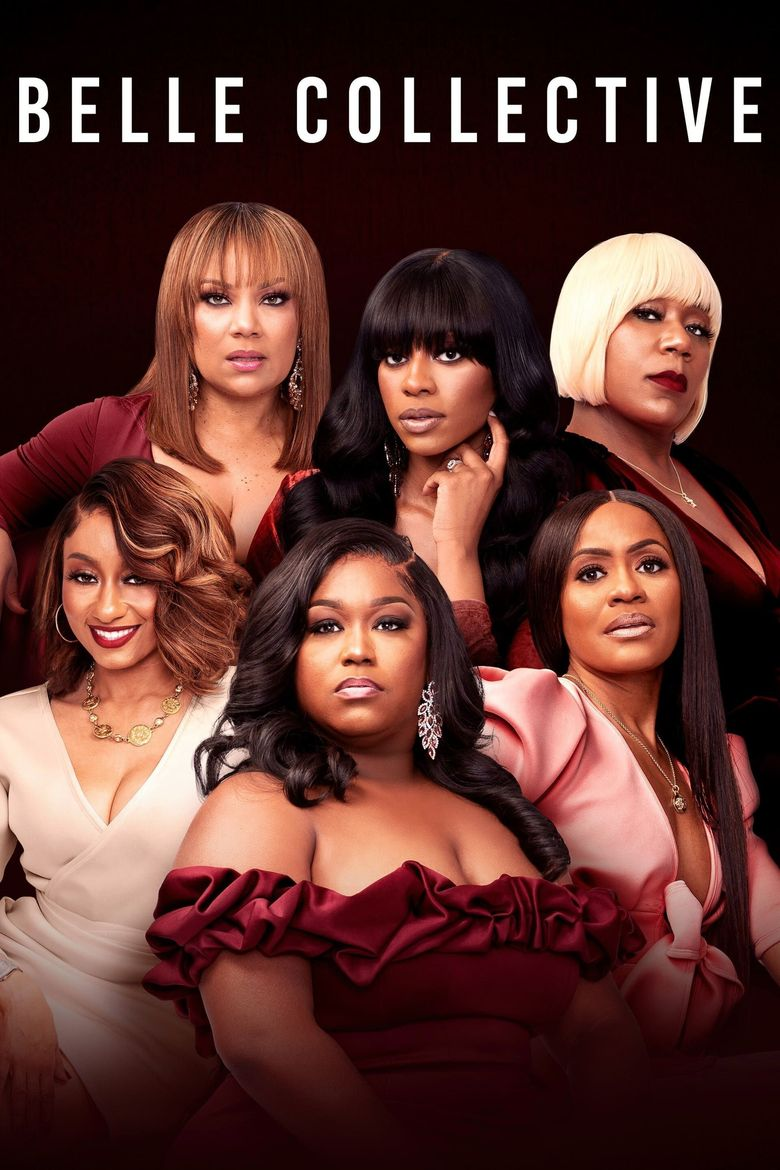 Belle Collective Poster