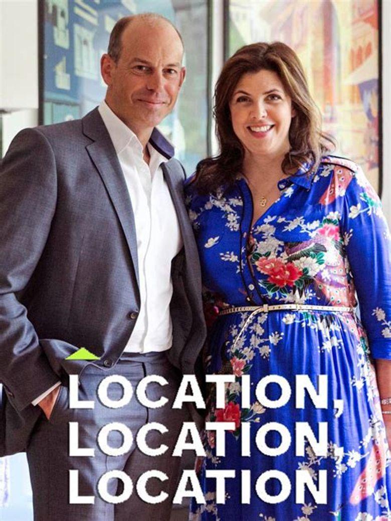Location, Location, Location Poster