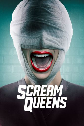 Watch Scream Queens