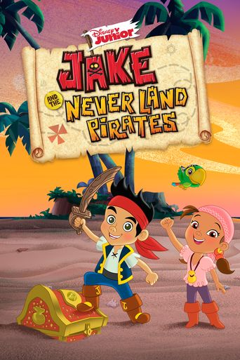 Watch Jake and the Never Land Pirates