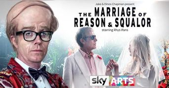 The Marriage of Reason & Squalor Poster