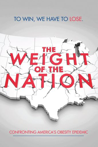 The Weight of the Nation Poster