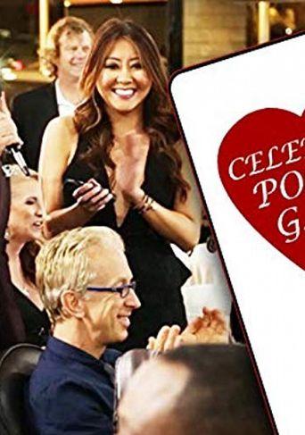 Celebrity Poker Gala Poster