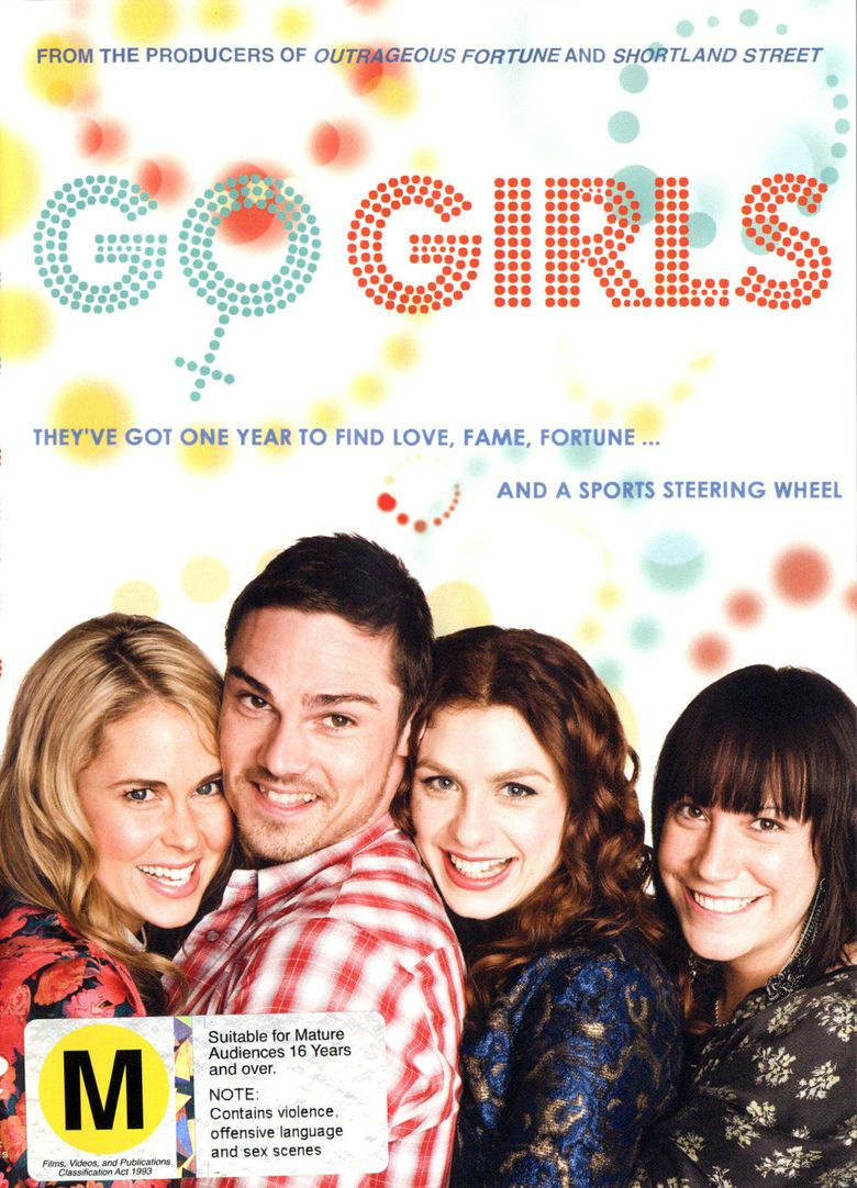 Go Girls Poster