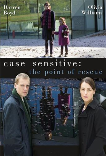 Case Sensitive Poster