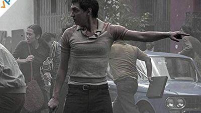 Season 01, Episode 03 On the Street